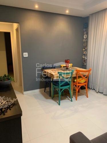 Apartamento 1 Dorms  Próximo A Avenida Bras Leme - Cf33097