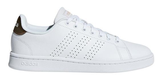 En el piso Bienes diversos compromiso  Tenis Adidas Blancos Mujer | MercadoLibre.com.mx