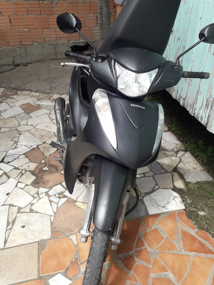 Honda Honda Biz 125 Ex