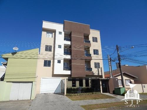 Imagem 1 de 14 de Apartamento Com 3 Dormitórios, 1 Suíte Com Sacada, Próximo Ao Centro De Sjp - Ap015 - 4734720