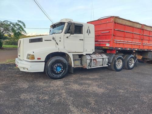 Volvo Nl-10 6x2 Nl-10 340