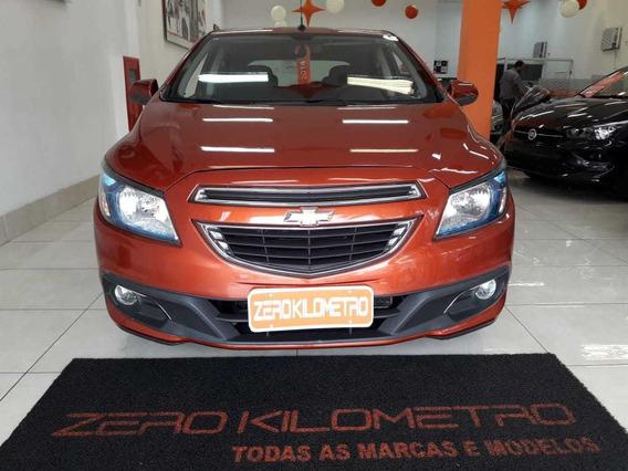 Chevrolet Onix 1.4 8v Lt C/ Multimídia