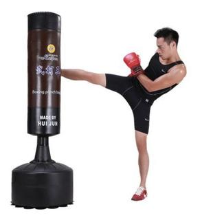 Saco Boxeo Artes Marciales Pesas