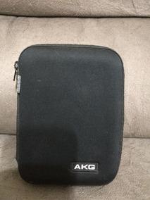Fone De Ouvido Akg K450