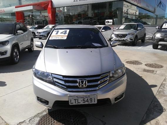 Honda City Lx Flex