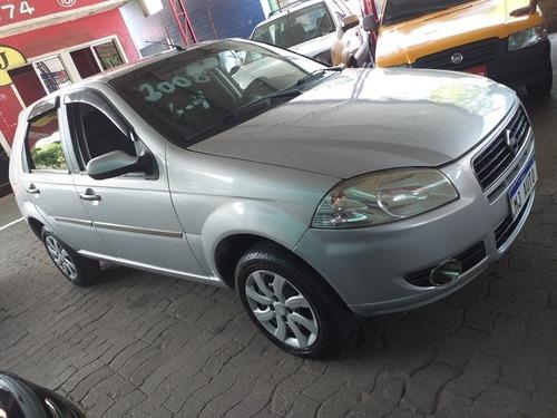 Fiat/ Palio 2008 1.4 Elx Flex 5p