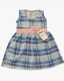 Vestido Infantil Boneca Kit Com 7 Peças Atacado Oferta