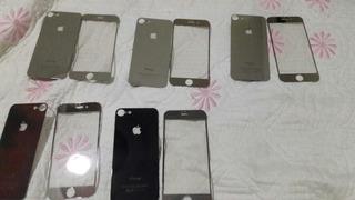 Caras Traseras Y Delanteras Para iPhone