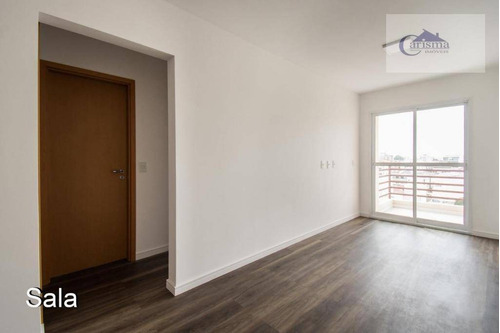 Excelente Apartamento Parque Das Nações - Ap3489
