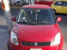 Suzuki Swift 1.5 Mt 2010