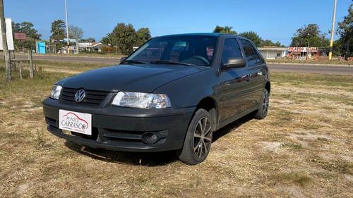 Volkswagen Gol G3 Full - Financio / Permuto