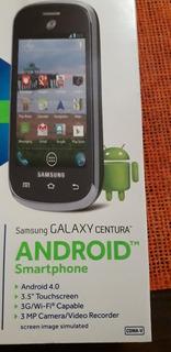 Samsung Centura Cdma Bloqueado Oferta 20vrds
