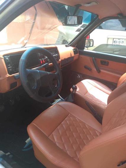 Golf Volkswagen Gti 1988 Mk2