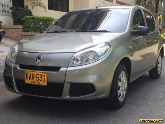 Renault Sandero Expresion 1600 Cc