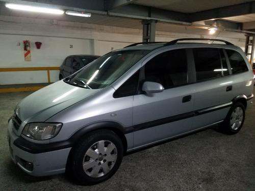 Chevrolet Zafira Gl - Unico Dueño - 87200 Km -