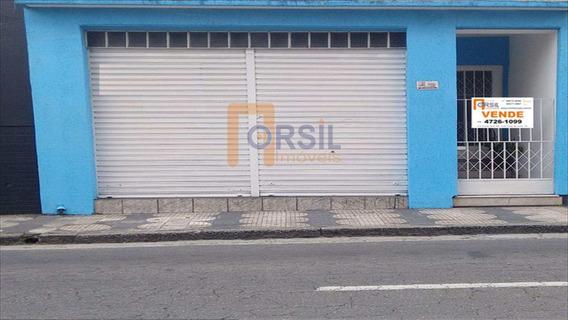 Loja Em Mogi Das Cruzes Bairro Centro - V1189