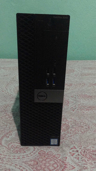 Kit Dell Optiplex 3040 Core I3