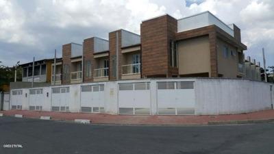 Casa Duplex A Venda Em Nova Iguaçu, Santa Eugenia, 3 Dormitórios, 2 Banheiros, 2 Vagas - 179