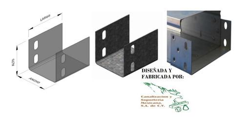 Csm 03pg150605s0046 Cople P/ducto 15 De Lamina Galv Cal. 22