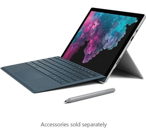 Microsoft Surface Pro 6 2018 I5 8gb Ram 256gb