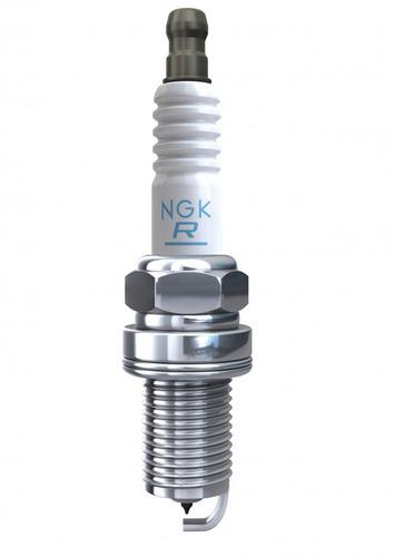 NGK Buj/ía Iridio IX Pieza /Única Pack para n/úmero de Stock 6046o cobre Core Parte No dcpr7eix