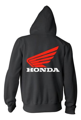 Campera Honda