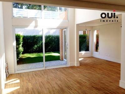 Casa Residencial À Venda, Jardim Guedala, São Paulo - Ca0100. - Ca0100