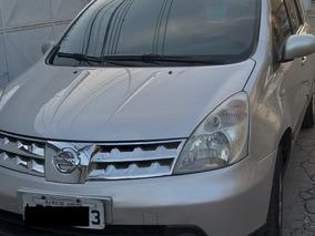 Nissan Livina 1.6 Sl - R$ 19.000,00