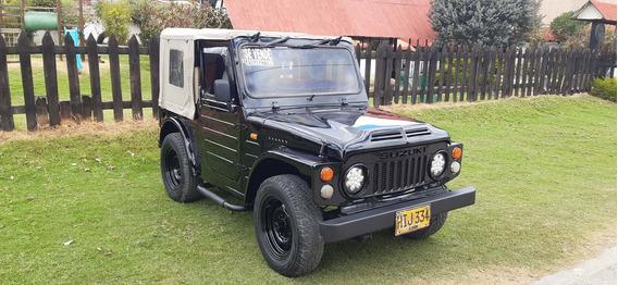 Suzuki Lj Lj 80