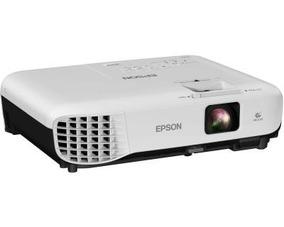 Projetor Epson Powerlite 800 X 600 (svga) 3200 Lumens Vs250