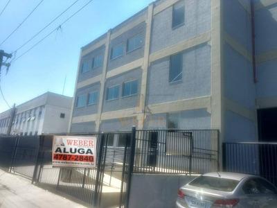 Prédio Comercial Ótima Localização - Ga0021