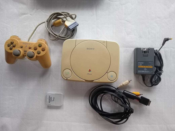 Vídeo Game Playstation 1 Ps One