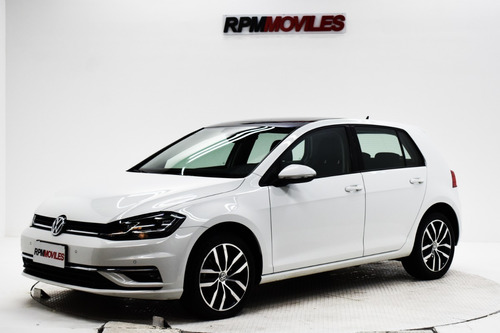 Volkswagen Golf 1.4t Highline Dsg 2018 Rpm Showroom