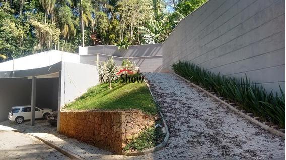 Terreno A Venda No Bairro Condomínio Iolanda Em Taboão Da - 2069-1