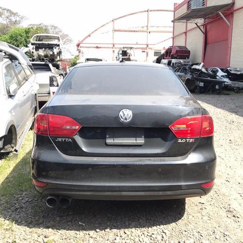 Sucata Volkswagem Jetta 2.0 2014/2014 211cvs Gasolina