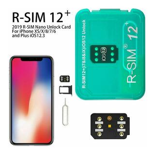 Turbo Sim Rsim 12+ 2019 Para iPhone Ios 13.3 O Posterior