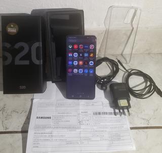 Samsung S20 128gb 8gb Ram