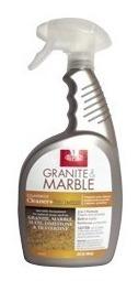 Limpiador Y Protector Granito/mármol 709 Ml