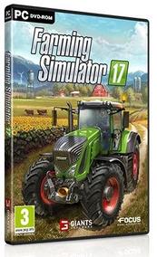 Simulador De Agricultura 17