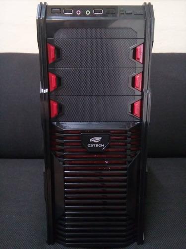 Cpu Game-hd500-8giga Ram-1giga Gtx550ti-core I5 3.1 Ghz