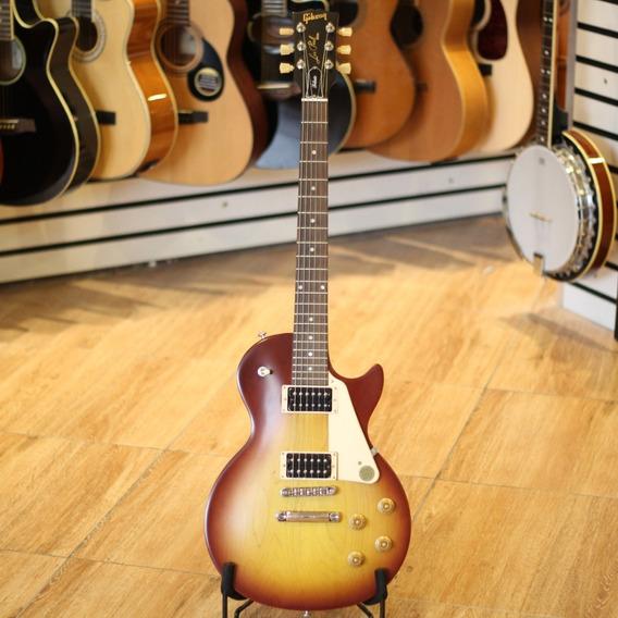 Guitarra Gibson Les Paul Studio Tribute Satin Iced Tea 2019