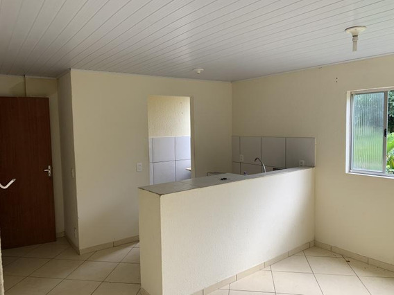 Casa Para Venda Em Rio De Janeiro, Campo Grande, 1 Dormitório, 1 Banheiro - Cb75_2-907512