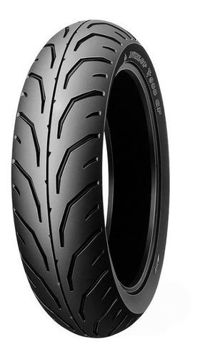 Cubierta Delantera Dunlop Tt900 275 18 Tt 900 999 Moto