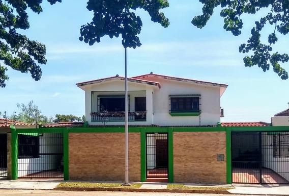 Oportunidad De Comprar Casa En 4 Avenida De Prebo Iii