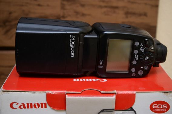 Flash 600 Ex Rt