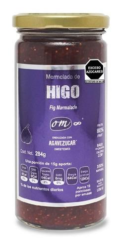 Mermelada De Higo Om8 284gr