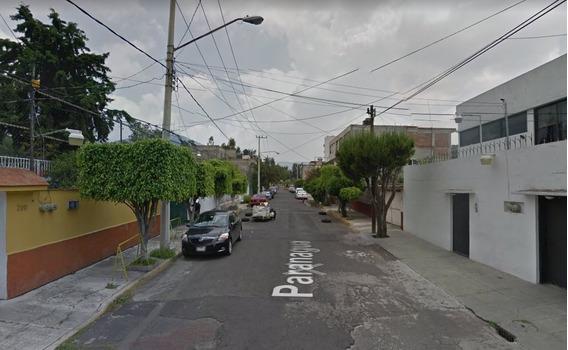 Mm Casa En Venta En La Colonia Lindavista