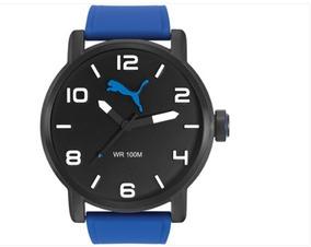 Relógio Puma Masculino 96274gppspu2