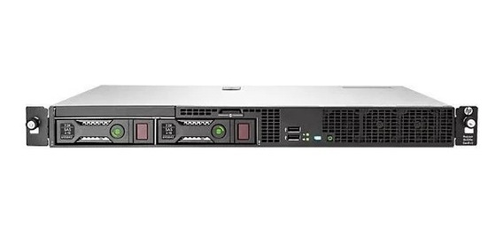 Servidor Hp Proliant Dl320e G8 V2 Server - Funcionando