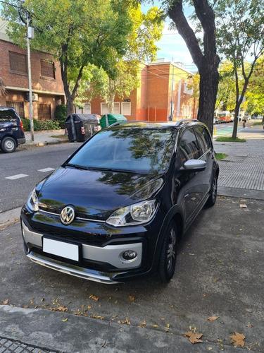 Volkswagen Up! 1.0 Cross Up! 2018 Como Nuevo 5 Puertas Caba